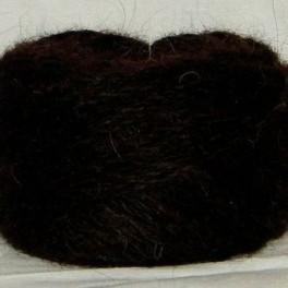 Пряжа ручного прядения «Зеня160м100гр» из подшерстка собаки