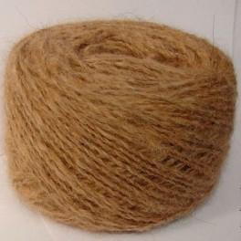 Пряжа ручного прядения «Леонбергер элит 200м100гр» из собачьей шерсти